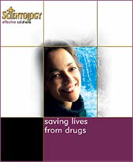 Scientology Saving lives from drugs